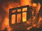 В психиатрической больнице в Ростовской области сгорели двое человек
