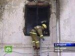 Пожар в психиатрической больнице под Ростовом потушен