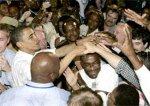 Барак Обама взят под охрану Секретной службы США