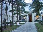 В Ростове прочитал лекцию специалист из Санкт-Петербурга по антиквариату Валентин Скурлов