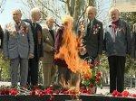 Ветераны-журналисты собрались в честь Дня Победы