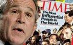 Впервые в списке ста самых влиятельных людей планеты нет Буша