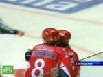 Хоккей: наши выиграли, но установили антирекорд
