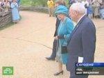 Королева не стала извиняться перед индейцами