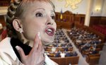 Украина вышла из политического кризиса, считает Тимошенко