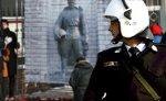 Глава МИД Эстонии: не следует бояться беспорядков 8 и 9 мая