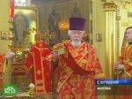 Москвичи чтят своего небесного покровителя