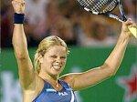 Бельгийка уходит из большого тенниса