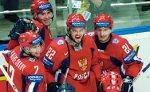 Сборная России по хоккею одержала пятую победу на чемпионате мира