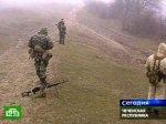Милиция в Чечне несет потери