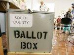 Флорида предпочла электронной системе голосования бумажные бюллетени