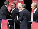 Дебаты кандидатов от республиканцев обошлись без Буша