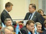 Верховная Рада утвердила состав украинского ЦИКа