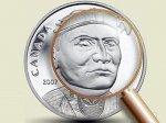 В Канаде выпустили золотую монету весом сто килограммов