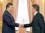 Ющенко и Янукович договорились о проведении выборов