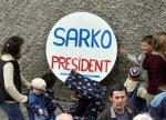За день до выборов Саркози уверенно опережает Руаяль