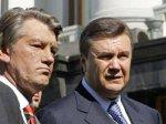Янукович объяснил причину компромисса с Ющенко