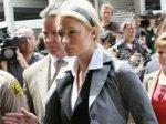 Пэрис Хилтон осуждена на 45 дней тюрьмы
