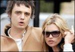 Бойфренд Кейт Мосс задержан за хранение наркотиков