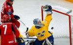 Морозов: матч со Швецией стал хорошей проверкой перед плей-офф