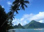 Восточное (Американское) Самоа