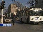 Движение общественного транспорта в Ростове-на-Дону изменено