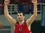 Баскетболист ЦСКА признан лучшим игроком Евролиги