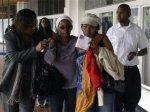 Возобновились поиски разбившегося кенийского лайнера