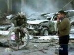 При взрыве машины в Багдаде погибли 25 человек