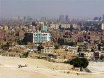 В пригороде Каира обрушился жилой дом