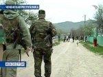 Чеченское село блокировали в поисках убийц милиционеров