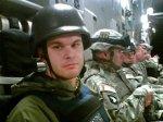 В Ираке погиб российский журналист