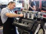 Ford уволил с американского завода 25000 сотрудников