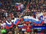 Хоккей: в День Победы россияне разгромили чехов