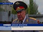 В Чечне Алексей Белозеров поздравил ветеранов Великой Отечественной