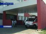 В Ростове рухнул балкон жилого дома, пострадала женщина