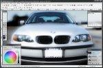 Paint.NET 3.07: редактирование изображений