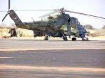 Правозащитники обвинили Россию в незаконных поставках оружия в Судан