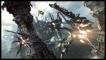 Скрины Unreal Tournament 3 в разрешении 6500x3700