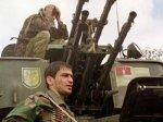 Министр обороны непризнанной Абхазии ушел в отставку