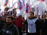 """Челябинским """"несогласным"""" разрешили пройти маршем по центру города"""