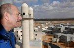 Ольмерт отверг план противодействия ракетным обстрелам из Газы