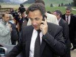 Канадские юмористы разыграли Саркози по телефону