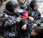 """Организатора самарского """"Марша несогласных"""" приговорили к шести месяцам тюрьмы"""
