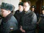 Обвиняемого в убийстве Андрея Козлова оставили в СИЗО до августа