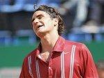 "Федерер проиграл на римском ""Мастерсе"" малоизвестному итальянцу"