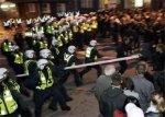 Эстонская прокуратура заподозрила полицию Таллина в превышении власти