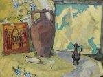 Дом Sotheby's продаст русского искусства на 40 миллионов долларов