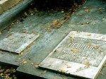 В Москве осквернено Новодевичье кладбище