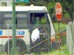 В Чикаго мужчина расстрелял пассажиров автобуса